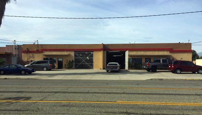 Warehouse Space for Rent at 354 S I St San Bernardino, CA 92410 - #2
