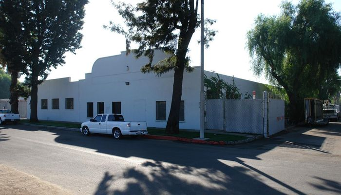 Warehouse Space for Rent at 325 W Main St Ontario, CA 91762 - #1