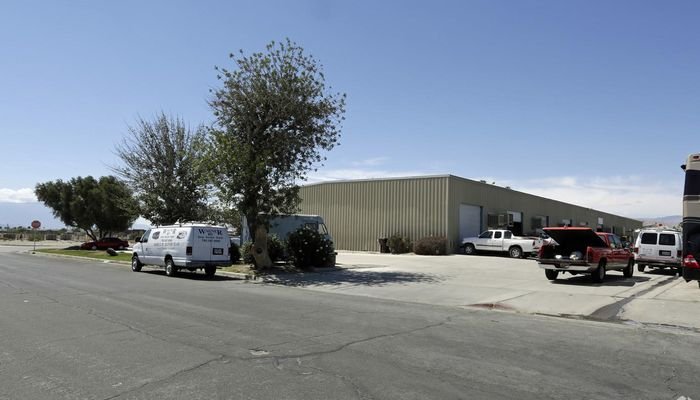 Warehouse Space for Rent at 45480 Commerce St Indio, CA 92201 - #4