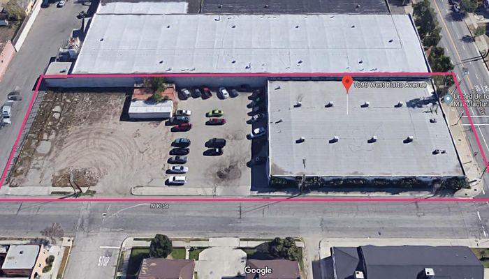 Warehouse Space for Sale at 1096 W Rialto Ave San Bernardino, CA 92410 - #4