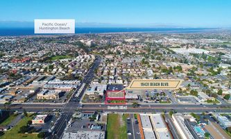 Retail Space for Sale located at 19431 Beach Blvd Huntington Beach, CA 92648