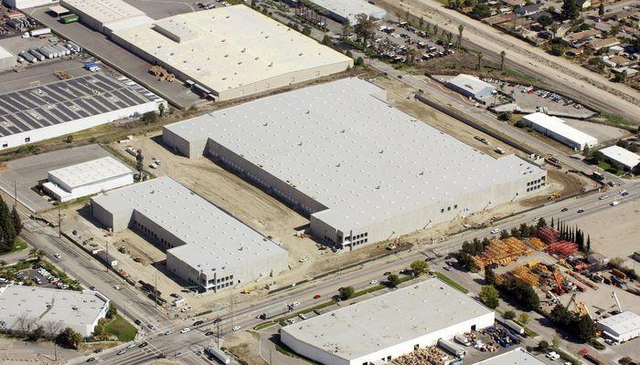Warehouse Space for Rent at 1333 S Tippecanoe Ave San Bernardino, CA 92408 - #5