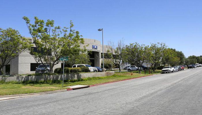 Warehouse Space for Rent at 42136 Avenida Alvarado Temecula, CA 92590 - #2