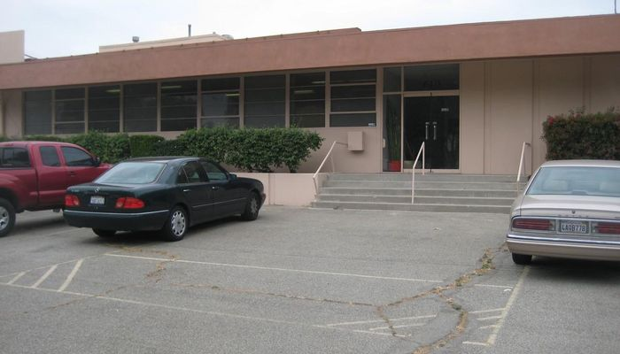 Warehouse Space for Rent at 430 S Oakland Ave Ontario, CA 91762 - #4