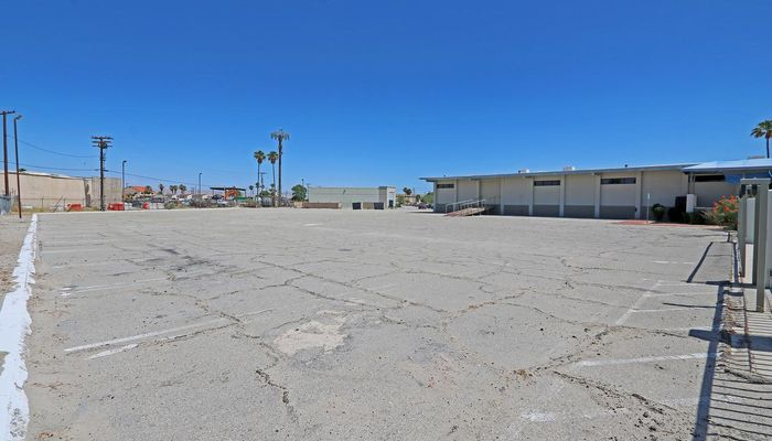 Warehouse Space for Rent at 45252 Commerce St Indio, CA 92201 - #6