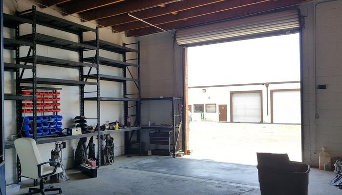 Warehouse Space for Rent at 1355 BROOKS ST Ontario, CA 91762 - #1