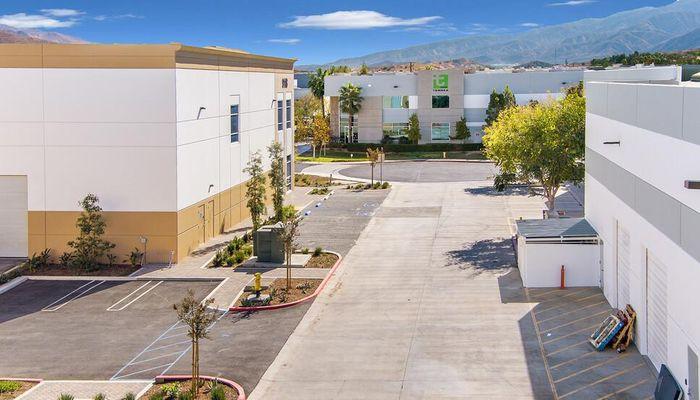Warehouse Space for Rent at 9118 Pulsar Ct Corona, CA 92883 - #2
