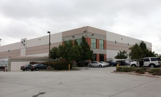 Warehouse Space for Rent located at 11081-11089 Tacoma Dr Rancho Cucamonga, CA 91730