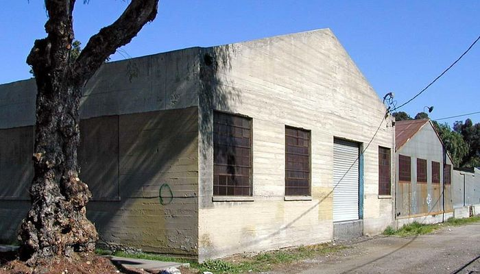 Warehouse Space for Rent at 325 W Main St Ontario, CA 91762 - #2