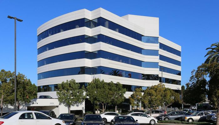 Office Space for Rent at 3655 Nobel Dr San Diego, CA 92122 - #1