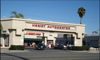 Warehouse Space for Rent located at 1200 W. Florida Ave Hemet, CA 92543