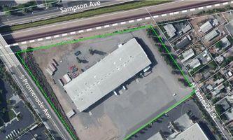 Warehouse Space for Rent located at 515 S. Promenade Avenue Corona, CA 92879
