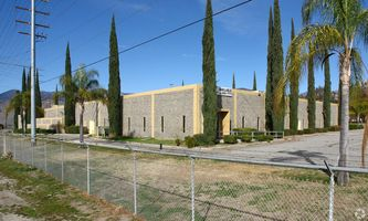 Warehouse Space for Rent located at 1500 Crafton Ave Mentone, CA 92359