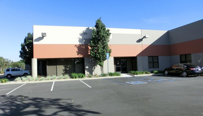 Warehouse Space for Rent at 1609 S Grove Ave Ontario, CA 91761 - #8
