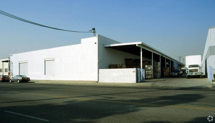 Warehouse Space for Sale at 1515 W Holt Blvd Ontario, CA 91762 - #3