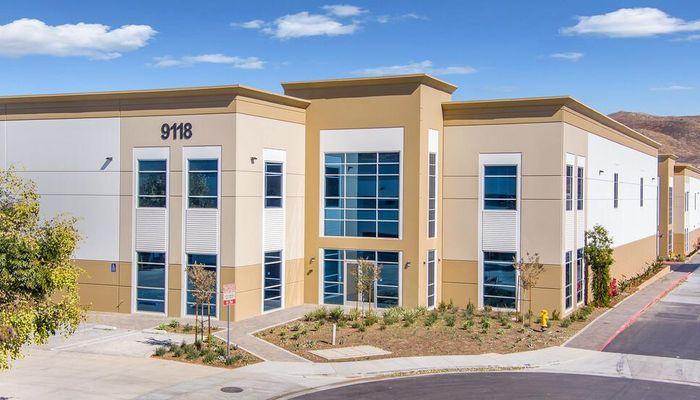 Warehouse Space for Rent at 9118 Pulsar Ct Corona, CA 92883 - #1