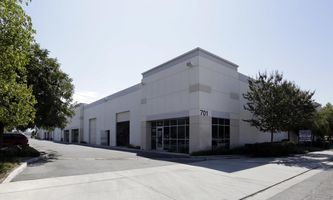 Warehouse Space for Rent located at 701 Gifford Ave San Bernardino, CA 92408