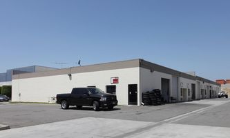 Warehouse Space for Rent located at 1600-1614 Industrial Ave Norco, CA 92860
