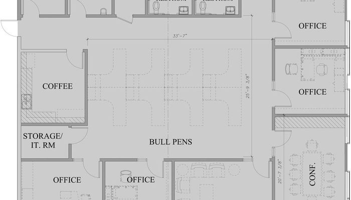 Warehouse Space for Rent at 520 E Orange Show Rd San Bernardino, CA 92408 - #6