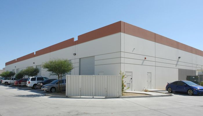 Warehouse Space for Rent at 45090 Golf Center Pky Indio, CA 92201 - #8