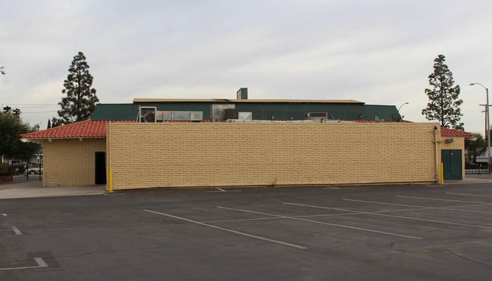 Retail Space for Rent at 801 S State College Blvd Anaheim, CA 92806 - #14