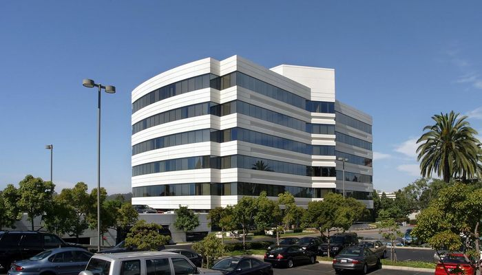 Office Space for Rent at 3655 Nobel Dr San Diego, CA 92122 - #3