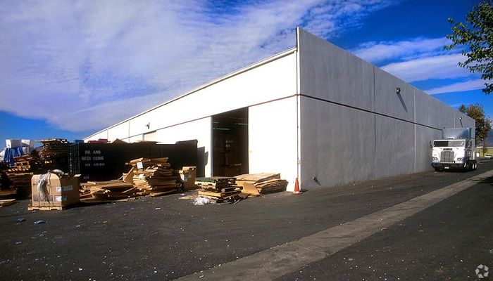 Warehouse Space for Rent at 1817 Riverview Dr San Bernardino, CA 92408 - #3