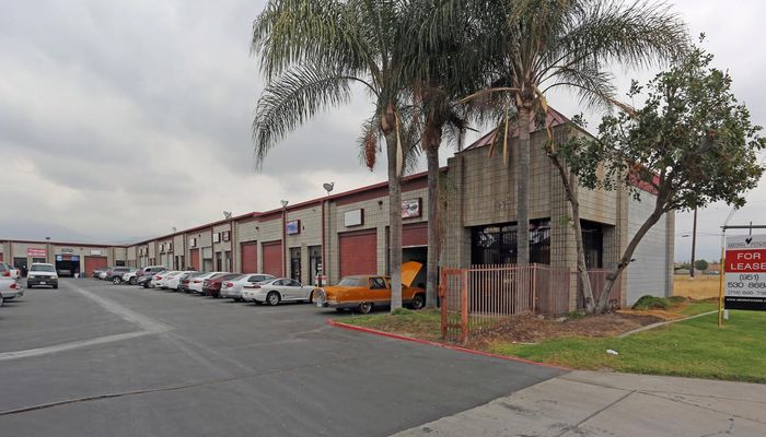 Warehouse Space for Rent at 1180 E 9th St San Bernardino, CA 92410 - #10