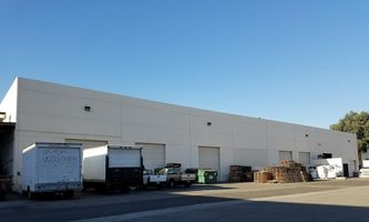 Warehouse Space for Rent located at 13900 Sycamore Way Chino, CA 91710