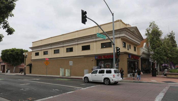 Retail Space for Rent at 120 E 4th St Santa Ana, CA 92701 - #5
