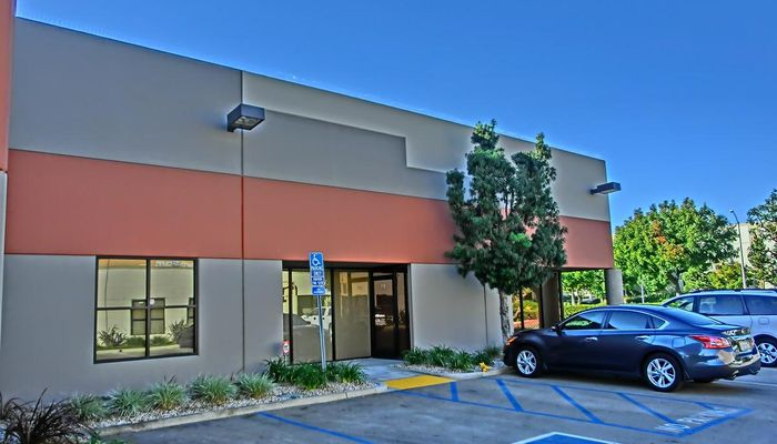 Warehouse Space for Rent at 1609 S Grove Ave Ontario, CA 91761 - #1
