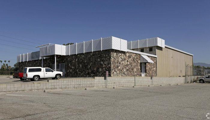 Warehouse Space for Sale at 383 S J St San Bernardino, CA 92410 - #3