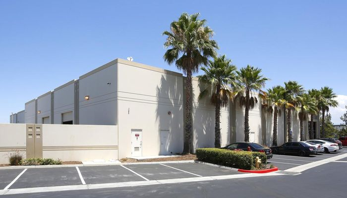 Warehouse Space for Rent at 14457 Meridian Pky Riverside, CA 92518 - #2