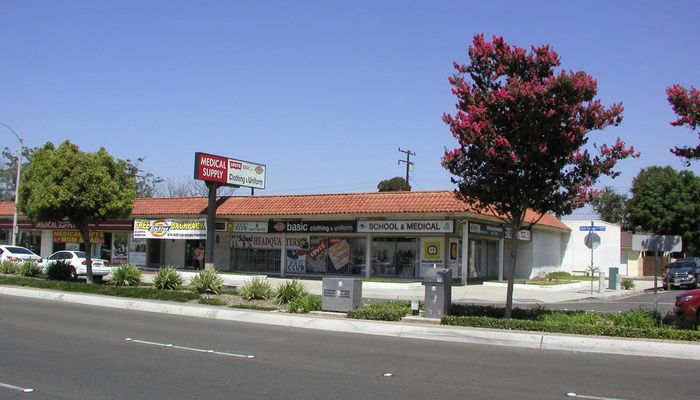 Retail Space for Rent at 526-528 S State College Blvd Anaheim, CA 92806 - #6