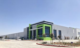 Warehouse Space for Rent located at 5055 Goodman Way Eastvale, CA 91752