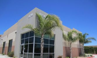Warehouse Space for Rent located at 41715 Elm St Murrieta, CA 92562