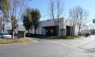 Warehouse Space for Rent located at 1817 Riverview Dr San Bernardino, CA 92408