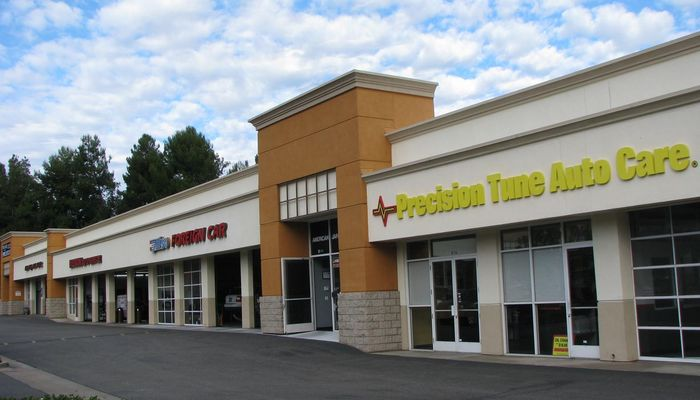 Retail Space for Rent at 27802 Aliso Creek Rd Aliso Viejo, CA 92656 - #2
