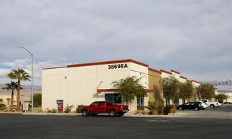 Warehouse Space for Rent located at 38698 El Viento Rd Palm Desert, CA 92211
