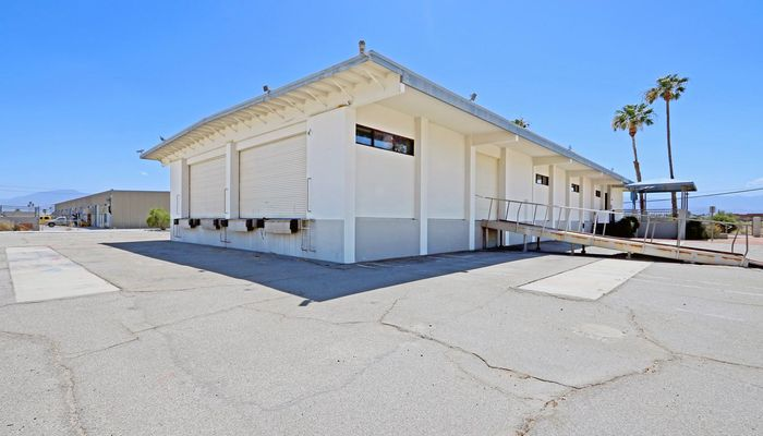 Warehouse Space for Rent at 45252 Commerce St Indio, CA 92201 - #4