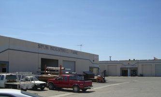 Warehouse Space for Rent located at 16666 Smoketree St. Hesperia, CA 92345