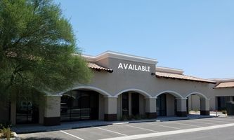 Warehouse Space for Rent located at 77750 to 77780 Country Club Drive Palm Desert, CA 92260