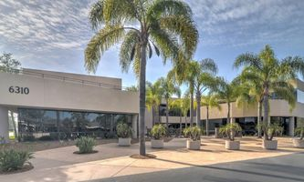 Office Space for Rent located at 6310 Greenwich Drive San Diego, CA 92122
