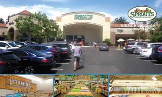 Retail Space for Sale located at 27765 Santa Margarita Pky Mission Viejo, CA 92691