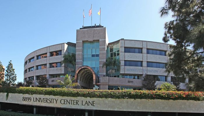 Office Space for Rent at 8899 University Center Ln San Diego, CA 92122 - #10