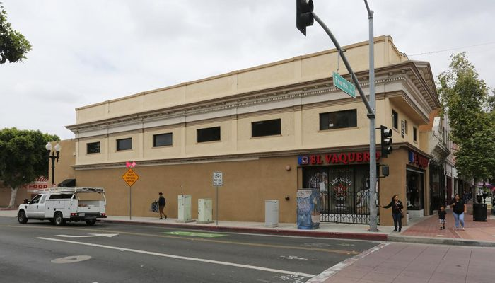 Retail Space for Rent at 120 E 4th St Santa Ana, CA 92701 - #1