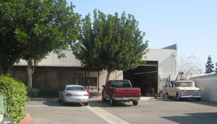 Warehouse Space for Sale at 1445 W Brooks St Ontario, CA 91762 - #2