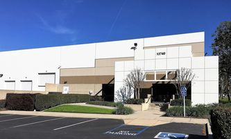 Warehouse Space for Rent located at 13740-13760 Ramona Avenue Chino, CA 91710