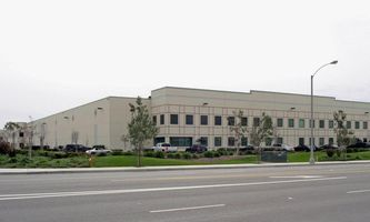 Warehouse Space for Rent located at 1550 Magnolia Avenue Corona, CA 92879