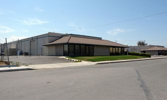 Warehouse Space for Rent located at 9565 C Ave Hesperia, CA 92345